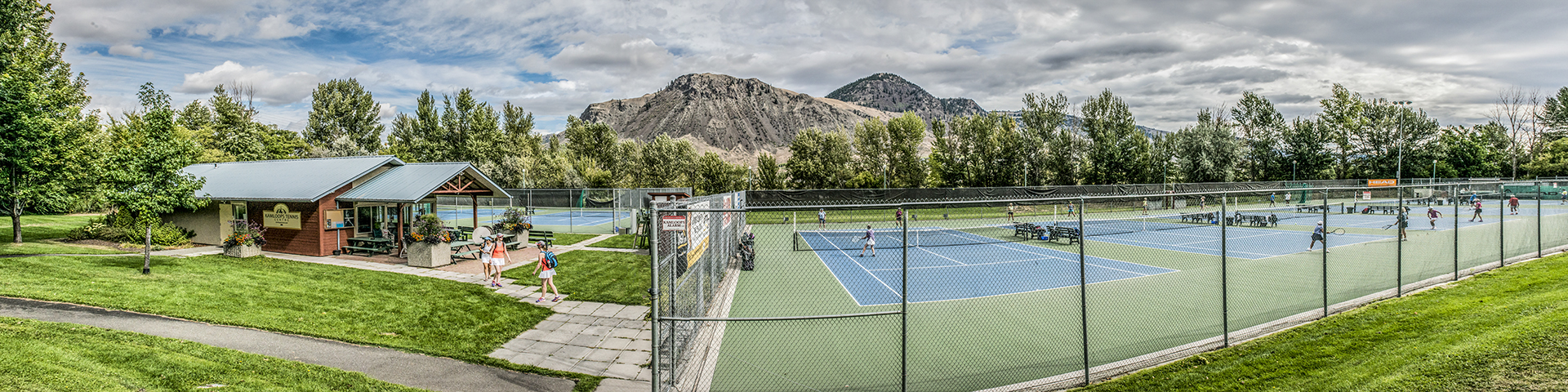 "<h3 style=""text-align:right"">Kamloops Tennis Centre</h3>  <p style=""text-align:right""><strong>758 Front Street,&nbsp;Kamloops, BC V2C 1V7&nbsp; &nbsp;&nbsp; Tel: 250-372-1783</strong></p>"